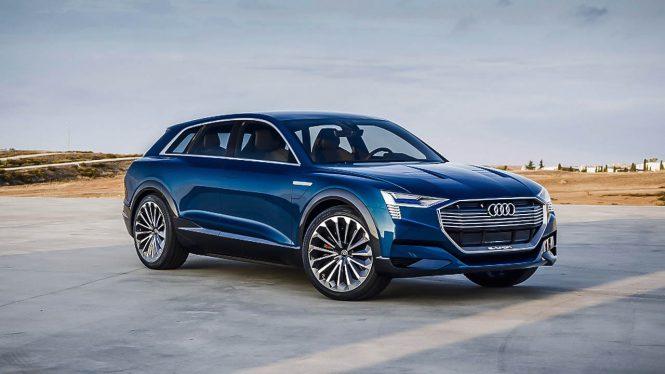 Audi 0 60 >> Audi E Tron Quattro Specs Range Performance 0 60 Mph