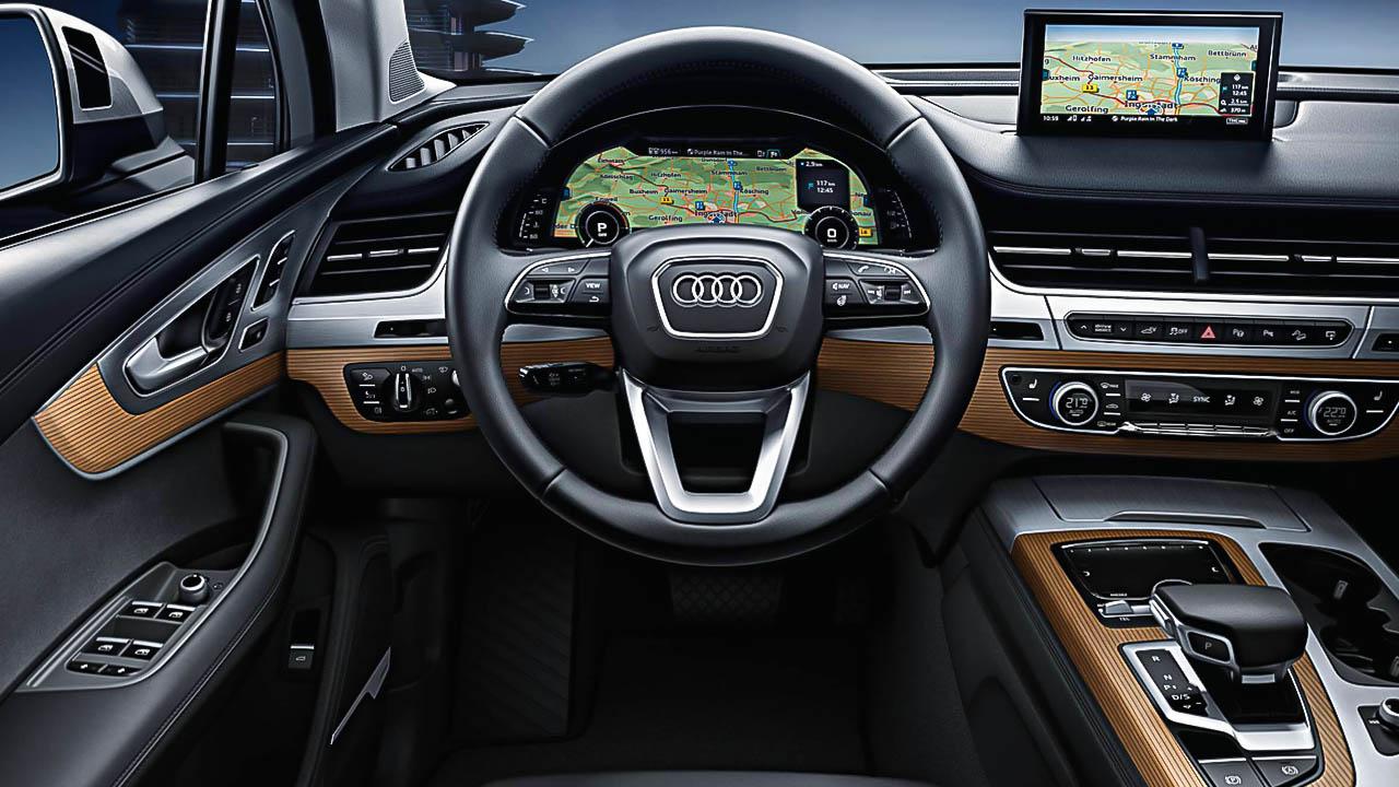 Kelebihan Audi Q7 Etron Tangguh