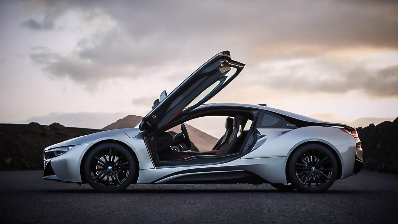 BMW I8 0 60 >> BMW i8 Specs, Range, Performance 0-60 mph