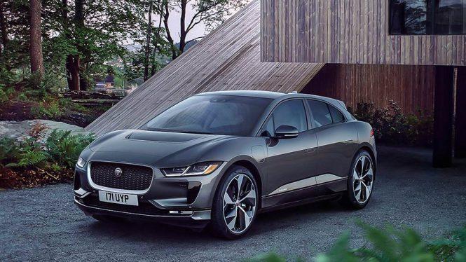 Jaguar I-Pace Specs, Range, Performance 0-60 mph
