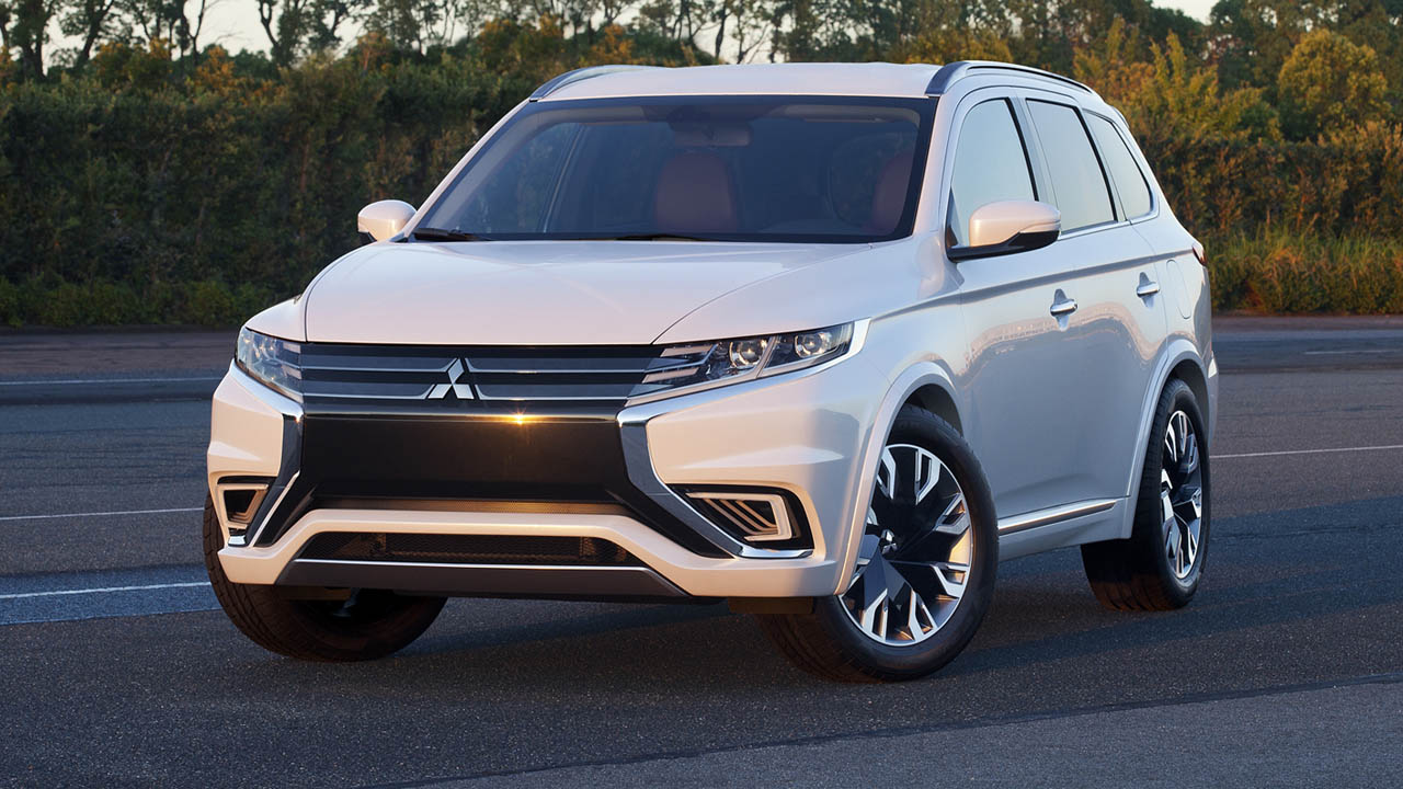 Plug In Hybrid Cars >> Mitsubishi Outlander PHEV Specs, Range, Performance 0-60 mph