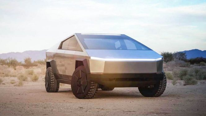 Tesla Cybertruck Dual Motor Specs, Range, Performance 0-60 mph