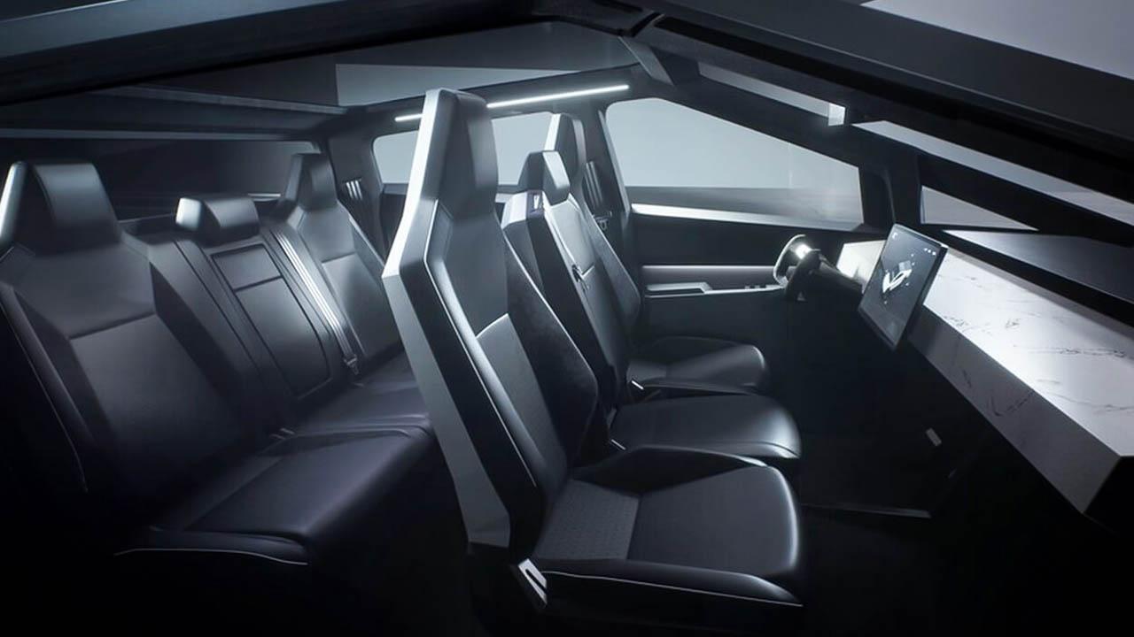 Tesla Cybertruck Single Motor Specs, Range, Performance 0 ...