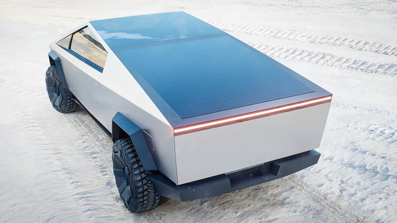 Tesla Cybertruck Tri Motor Specs, Range, Performance 0-60 mph