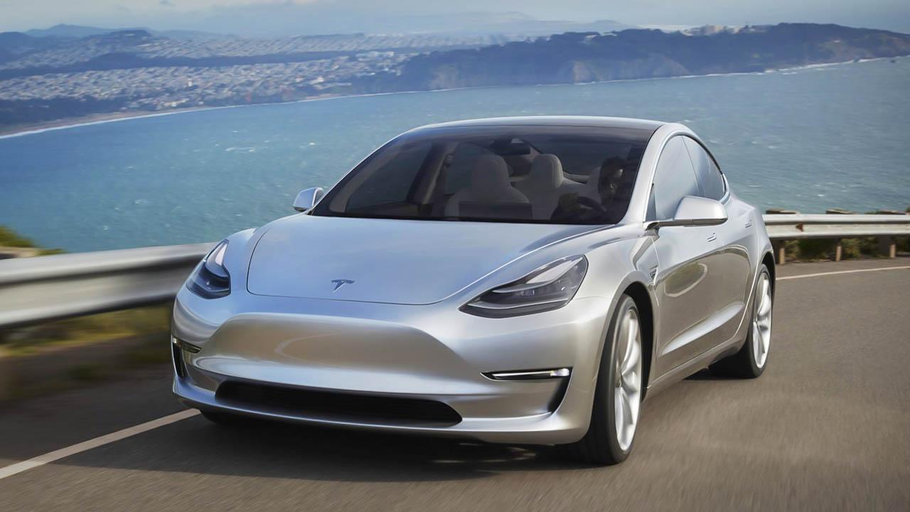 Tesla Model 3 Specs, Range, Performance 0-60 mph