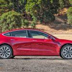 Tesla Model 3 Long Range Dual Motor Specs, Range ...