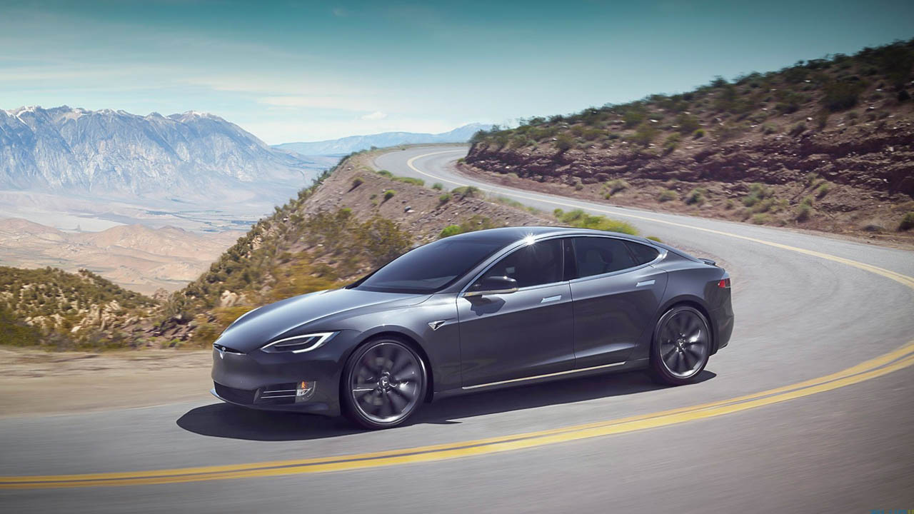 tesla model s 100d specs range performance 0 60 mph. Black Bedroom Furniture Sets. Home Design Ideas