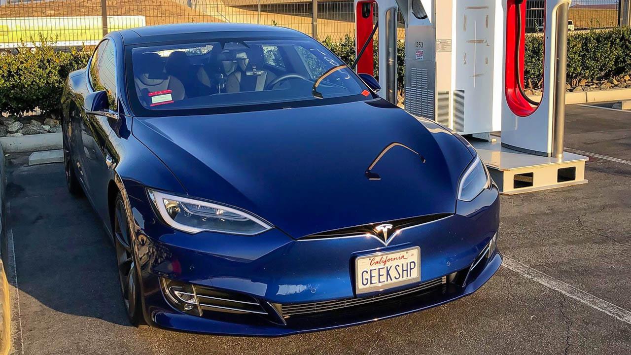 Tesla Model S 75d Specs Range Performance 0 60 Mph