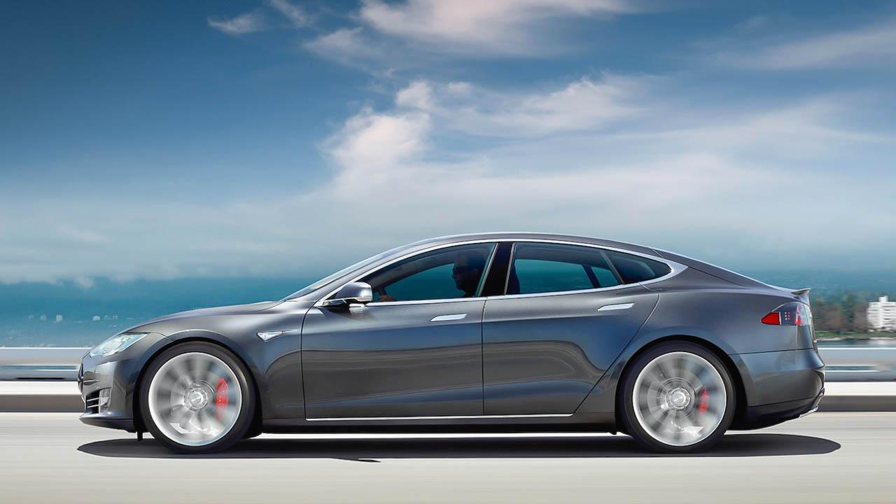 Tesla Model S P100D Specs, Range, Performance 0-60 mph