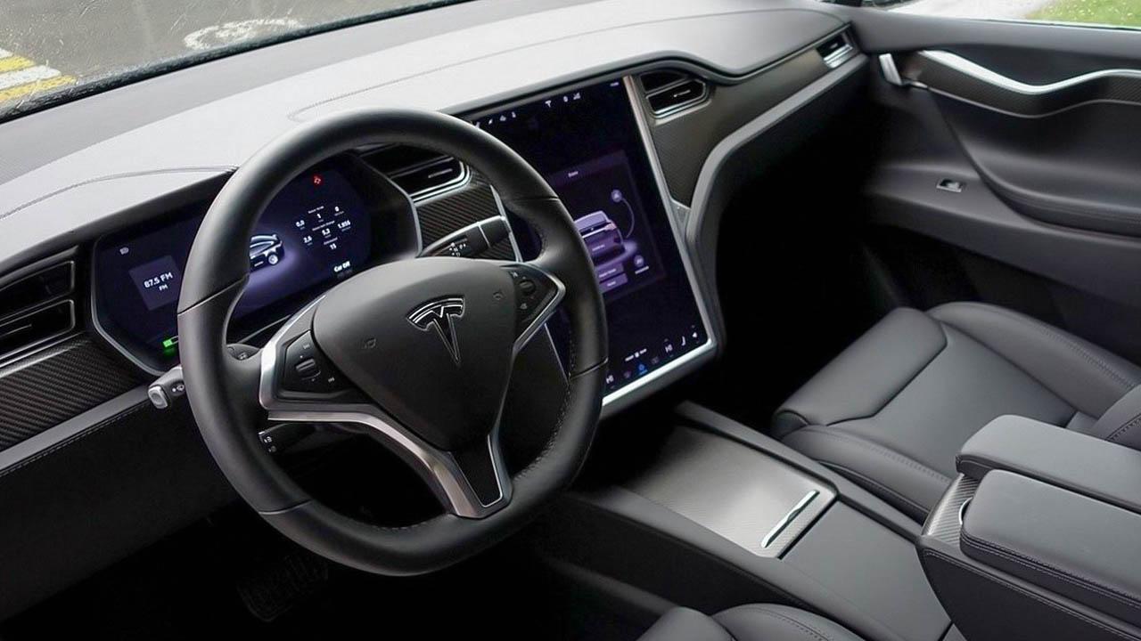 Tesla Model X P100d Specs Range Performance 0 60 Mph