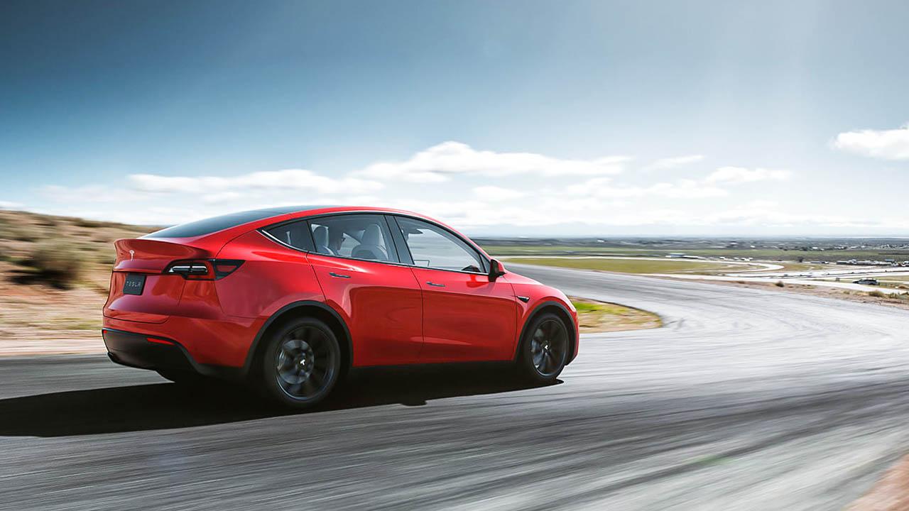 Tesla Model Y Dual Motor AWD Specs, Range, Performance 0 ...