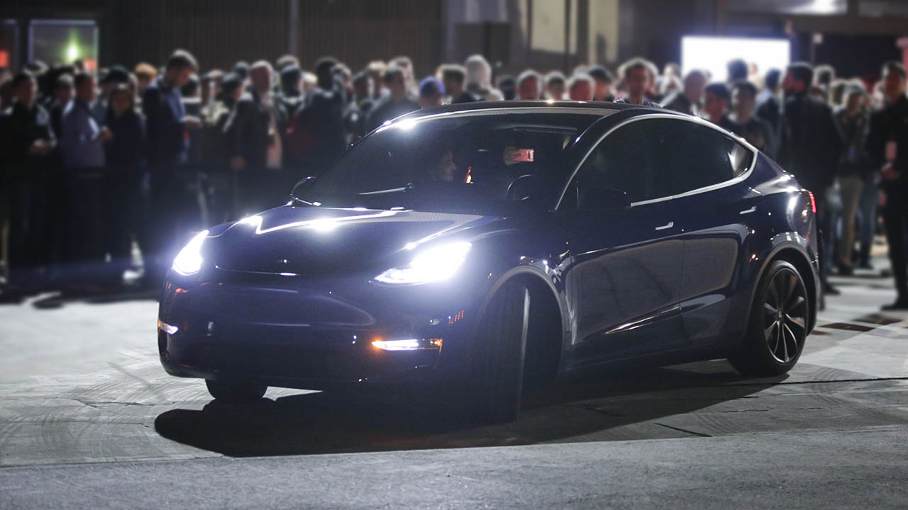 Tesla Model 3 Awd >> Tesla Model Y Performance Specs, Range, Performance 0-60 mph