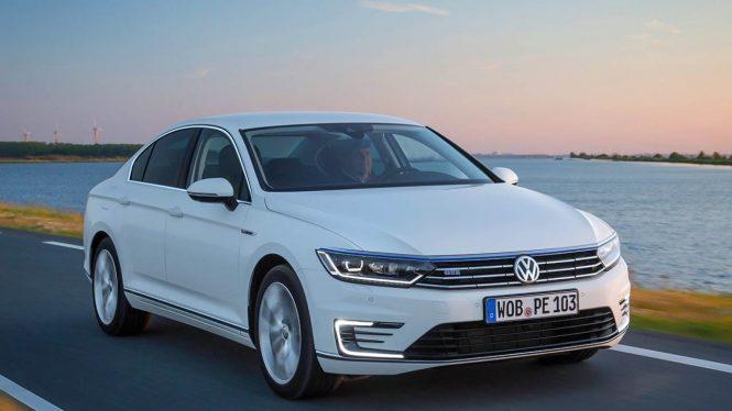 Volkswagen Passat Gte Specs Range Performance 0 60 Mph